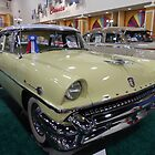 1955 Mercury Monterey by anitaL