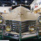 1941 Chrysler Royal by anitaL