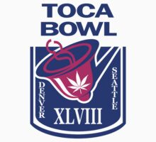 Toca Bowl by Paducah