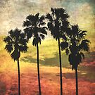 4 Palms Part Deux by Honey Malek