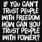 Trust People by LibertyManiacs