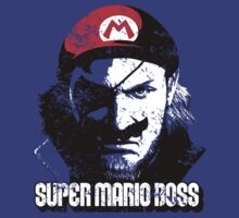 Mario Boss by Roland92