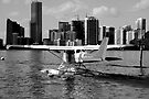 Miami Seaplane by njordphoto