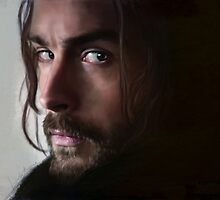 Ichabod by LindaMarieAnson