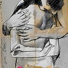 intensity by Loui  Jover