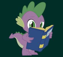 Spike The Dragon by Deltateam210