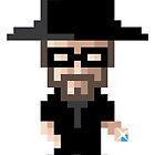 Heisenberg by DesignsbyReg