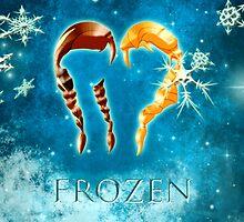 Frozen by jlechuga