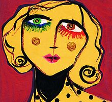 Sacha Imagines  by Rosemary Brown