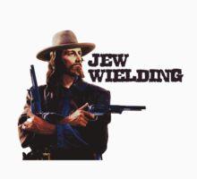 Jew Wielding by ApostateAwake