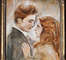 Amour by Cristiana Cole