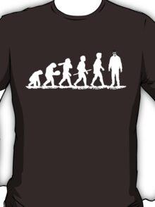 Evolution Heisenberg! T-Shirt