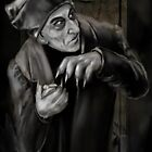 NOSFERATU  by Ray Jackson