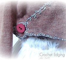 Crochet Edging by lespoupz