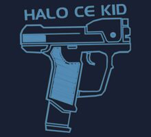 Halo CE Kid by ShadowHD09
