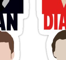 The Goodmans Sticker