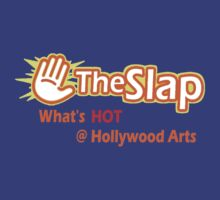 The Slap by StephanieHertl
