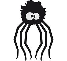 Cool Funny Spider by Style-O-Mat