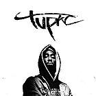 Tupac case by Jonald