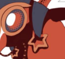 Bioshoujo Infinite, Little Bird Sticker
