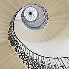 Tulip stairs by jasminewang