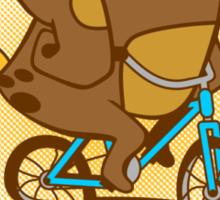 Digi - Fitties Sticker