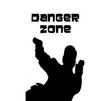 Danger Zone by ThwartedBear