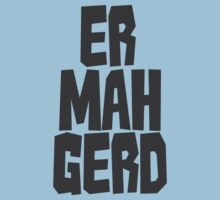 Er. Mah. Gerd. Kids Clothes