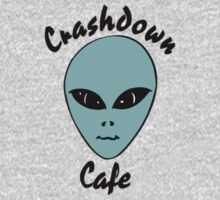 Crashdown Cafe : Roswell TV Show by famedazed