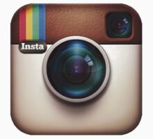 instagram logo by beignetg