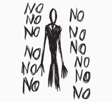 No, no, no - Slender Page nº 8 Kids Clothes