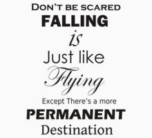 Falling is just like flying by TheBlindBanker