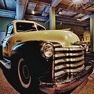 3100, 1950 Chevy by barkeypf