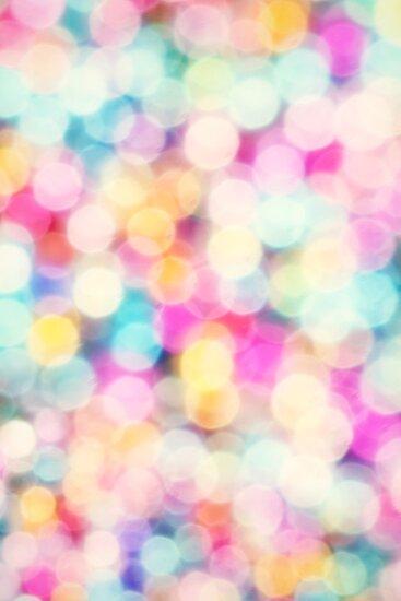 Drops of Rainbow by Sharon Johnstone