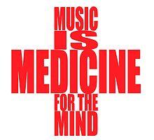 MUSIC MEDS by mes1