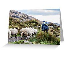 Lamb Pride Greeting Card