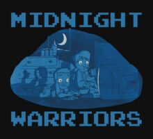 Midnight Warriors by heartlesscorpo
