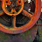 Old Cog by Mark Malinowski