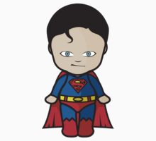 Superman by bennyhill