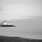 Eastbourne, UK by Fern Blacker