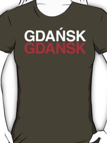 GDAŃSK T-Shirt