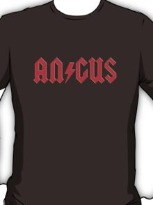Angus Rock & Roll T-Shirt