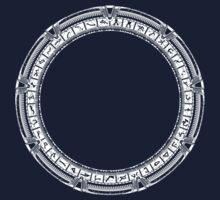 The Stargate by RocketmanTees