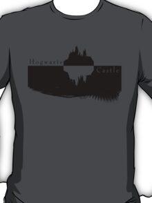 Hogwarts Castle T-Shirt