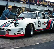 Martini Racing Porsche 935 by gillfoto