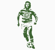 Che Celtic by ReverendBJ