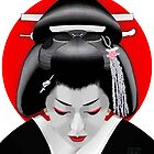 Geisha by rachels1689