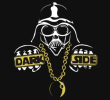 East? West? DARK SIDE! by barnsleynut