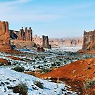 Moab, Utah by NancyC