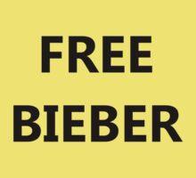 FREE BIEBER by jsbdesigns